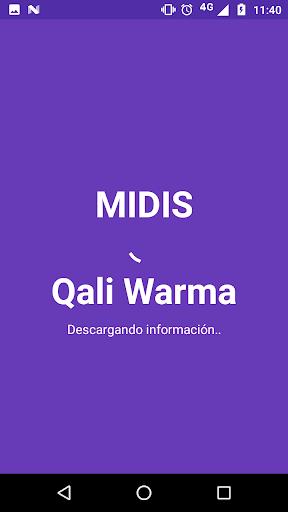 QW Proveedores 3.1.0 screenshots 1