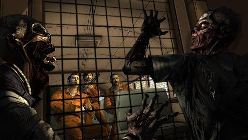 The Walking Dead: Season One 1.20 Screenshots 24