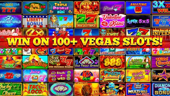 Slots of Luck: 100+ For Pc, Windows 10/8/7 And Mac – Free Download (2020) 1