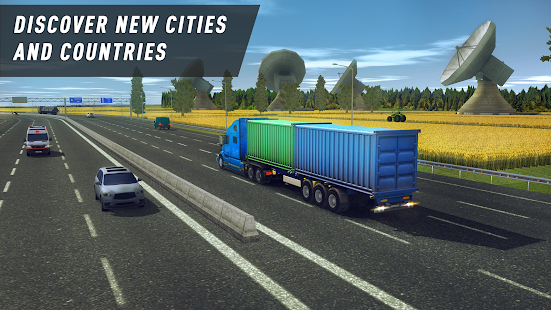 Truck World: Euro & American Tour (Simulator 2020) apk