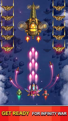 Strike Force - Arcade shooter - Shoot 'em up apktreat screenshots 2