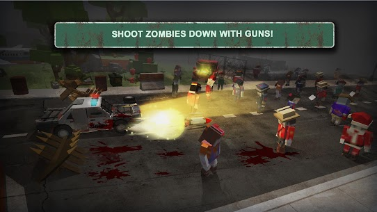 Zombie Traffic Racer: Extreme City Car Racing Hack Online [Android & iOS] 3
