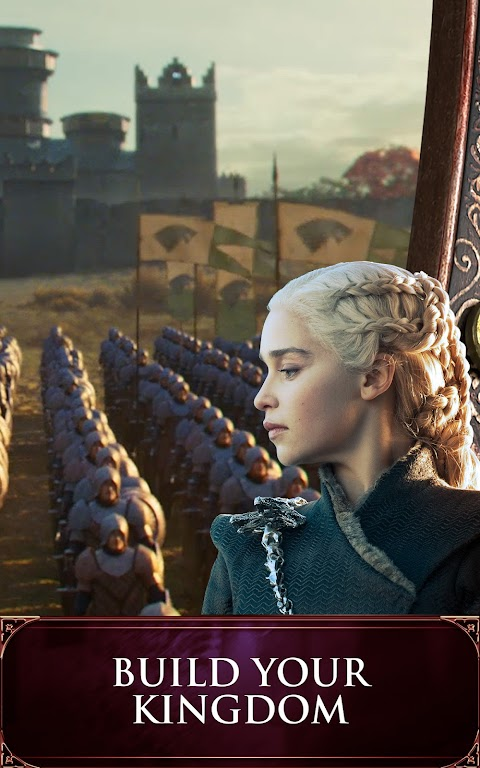 Game of Thrones: Conquest ™ - Strategy Game poster 2