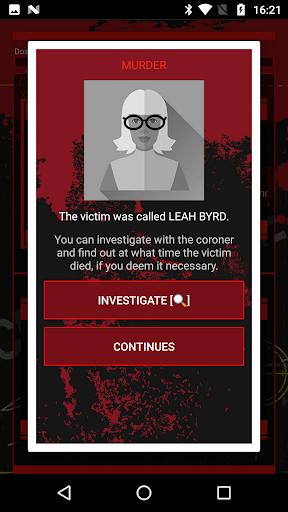 Detective Games: Crime scene investigation 1.3.4 screenshots 5