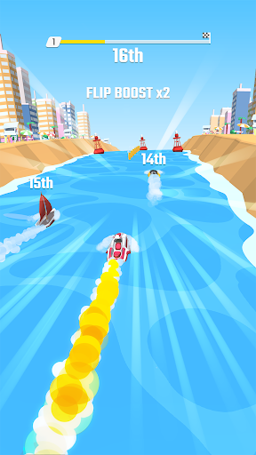 Flippy Race 1.4.5 screenshots 1