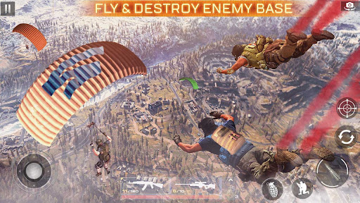 Army Commando Secret Mission - Free Shooting Games  screenshots 10