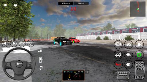 IDBS Japan Drift Racing apkdebit screenshots 3