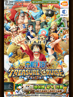 How to hack ONE PIECE TREASURE CRUISE KR for android free