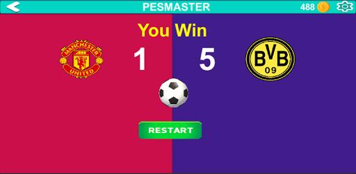 PesMaster 2021  screenshots 5