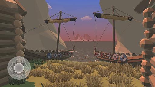 Last Viking: God of Valhalla apktreat screenshots 2