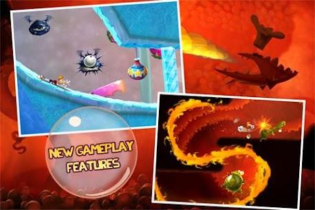 Baixar Rayman Fiesta Run Apk Última Versão 2021 3