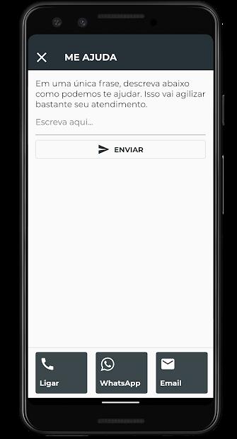 IspJet Mobile screenshot 2