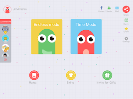 Snake Off - More Play,More Fun