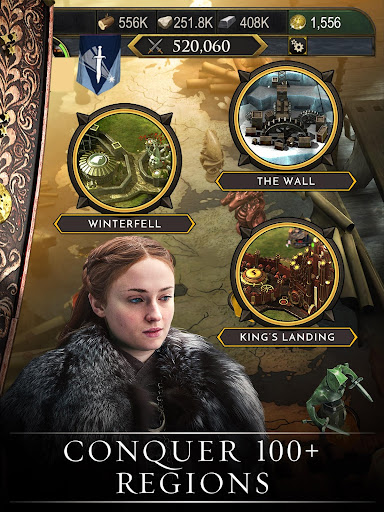 Game of Thrones: Conquest u2122 - Strategy Game  screenshots 11