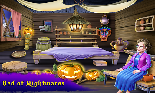 Room Escape Game 2021 - Sinister Tales Adventure  screenshots 14