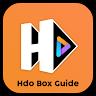 HDO Box-Free Movies & Shows Tracking app apk icon