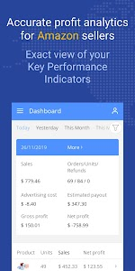sellerboard: Profit Analytics for Amazon Sellers 1.7