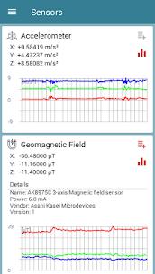 Sensors Toolbox Premium Cracked Apk 2