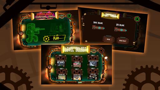 Diverse Block Survival Game  screenshots 9
