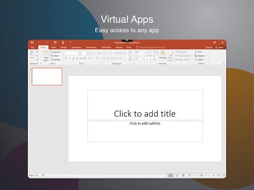 Citrix Workspace 20.11.0 Screenshots 13