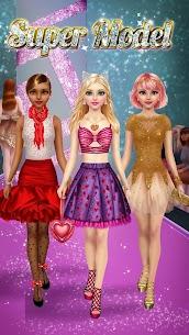 Top Model – Dress Up and Makeup Apk Download 3