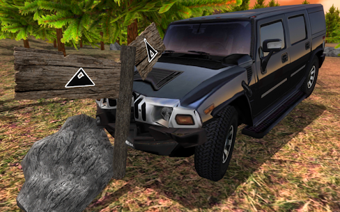 4×4 Offroad Racing MOD APK (Unlimited Cars) 3