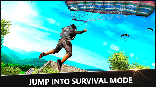 Fire Battleground squad survival: Shooting Games apkdebit screenshots 7