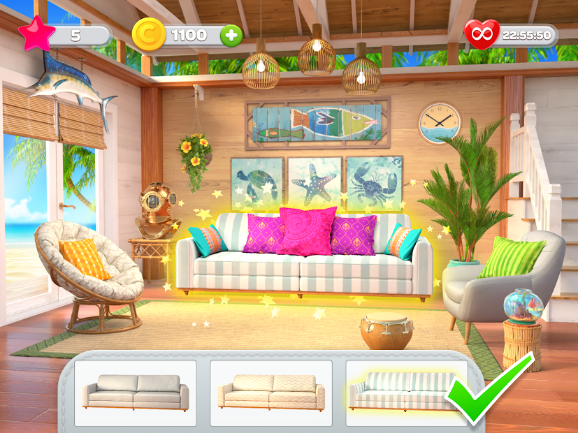 Beach Homes Design : Miss Robins Home Designs screenshot 8