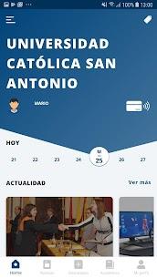 UCAM Universidad Católica de For Pc | How To Use (Windows 7, 8, 10 And Mac) 2
