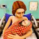 仮想 母 赤ちゃん ケア 妊娠中 ママ ゲーム