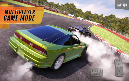 Drifting simulator : New Car Games 2019 4.6 screenshots 3