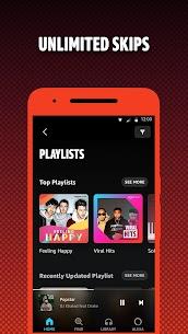 Amazon Music Mod Apk 17.16.2 (Unlimited Prime) 4