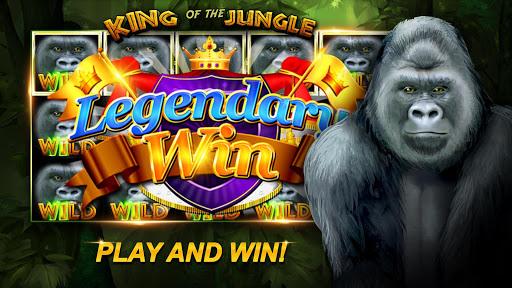 MyJackpot u2013 Vegas Slot Machines & Casino Games 4.8.19 screenshots 4