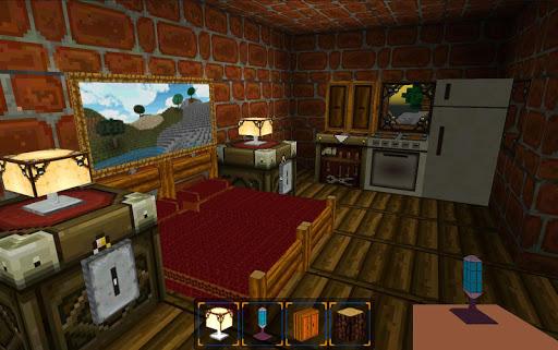 BlockBuild: Craft Your Dream World v5.4.3 Screenshots 1