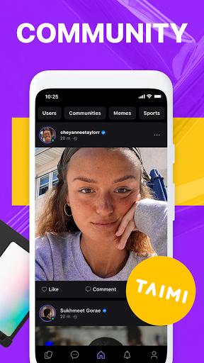 Taimi - LGBTQ+ Dating, Chat and Social Network 5.1.88 Screenshots 6