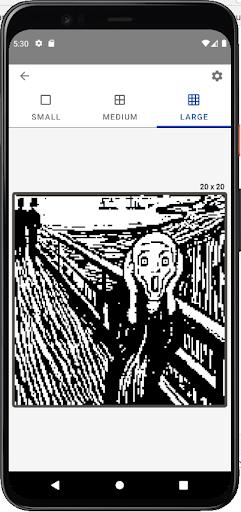 Nonogram Square - Picture cross puzzle apkdebit screenshots 4