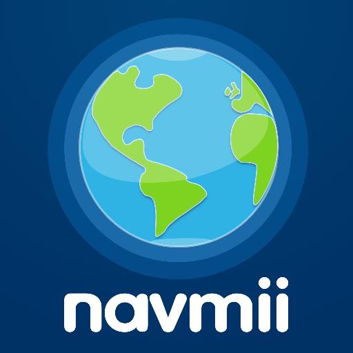 Navmii GPS Mundo (Navfree)