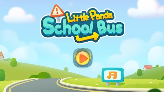 Baby Panda's School Bus – Let's Drive! 6