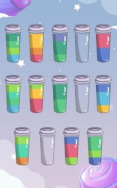 Liquid Sort Puzzle - Color Sort Puzzleのおすすめ画像4