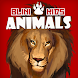 Blini Kids: Animals. Learn and play - Androidアプリ