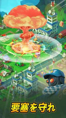 エンパイアズ デッド: パズルゲーム RPGのおすすめ画像3