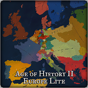 Age of History II Europe - Lite