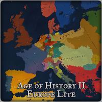 Age of History II Europe - Lite