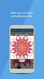 Download Mandoo: Mandala drawing App in Your PC (Windows and Mac) 1