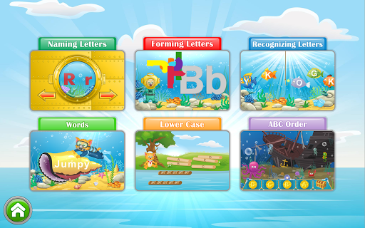 Kids ABC Letters 3.5.3 screenshots 2