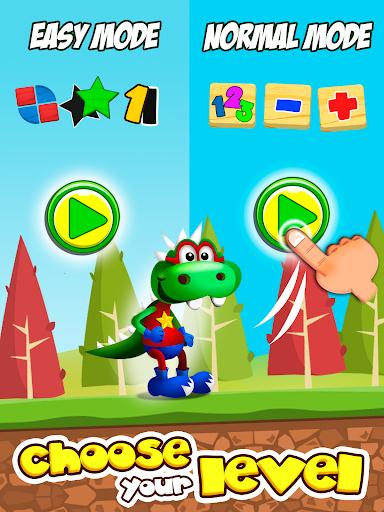 Preschool learning games for kids: shapes & colors  Screenshots 10