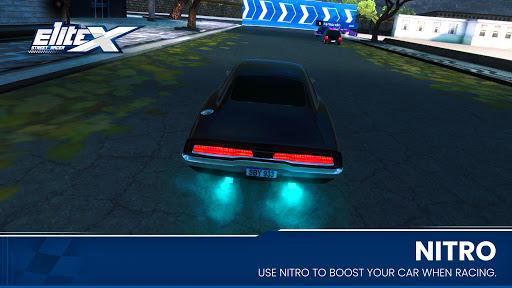 Elite X - Street Racer  screenshots 7