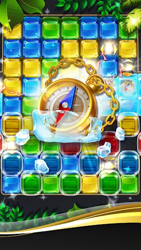 Jewel Blast : Temple  screenshots 13