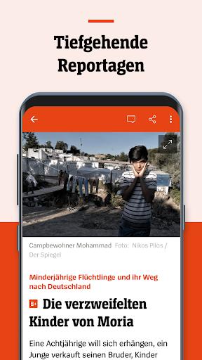 DER SPIEGEL - Nachrichten  screenshots 2