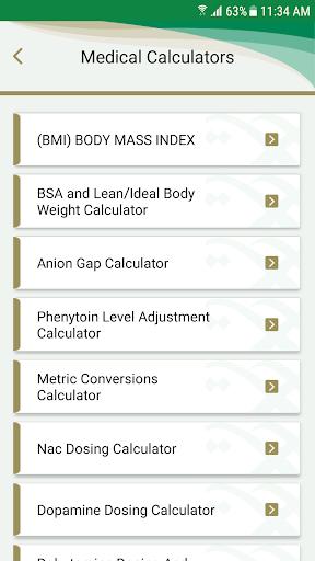 MOH Formulary  Screenshots 7